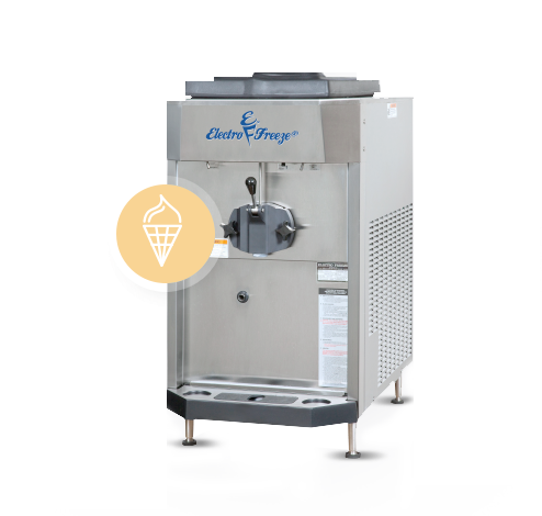 CS600 Commercial Ice Cream Machine