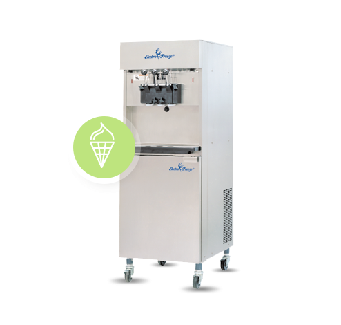 99T-RMT Commercial Ice Cream Machine