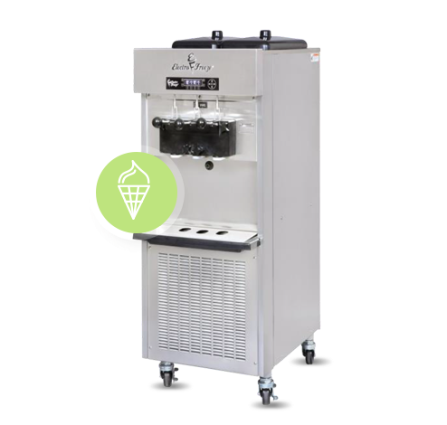 FM8 Commercial Ice Cream Machine